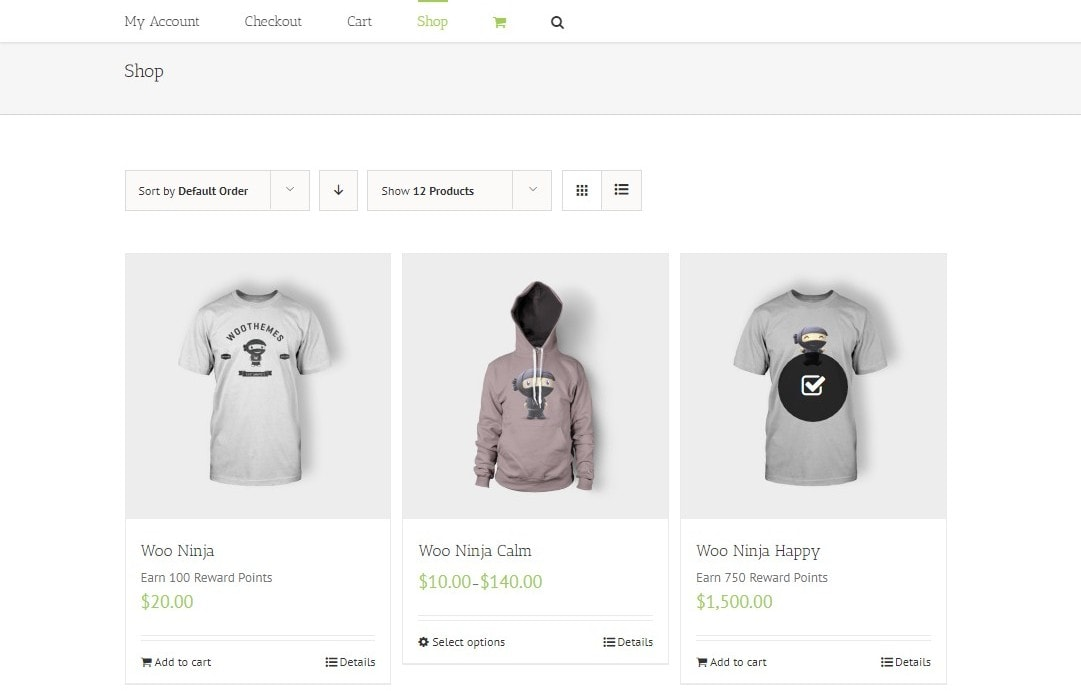 программа лояльности WooCommerce: сделайте свой магазин успешным 3