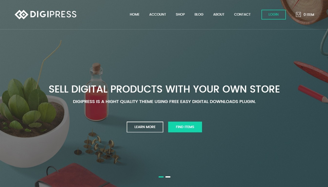 WooCommerce виртуальные товары плагины и шаблоны для их продажи 6