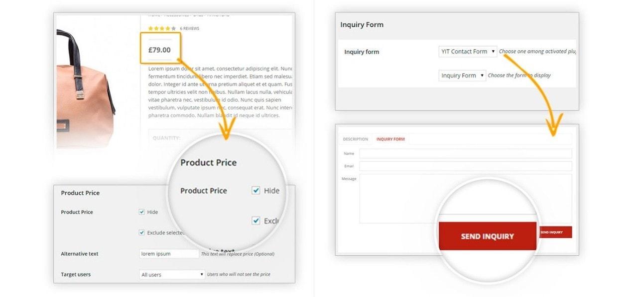 Woocommerce каталог плагины и шаблоны для интернет магазина каталога 2