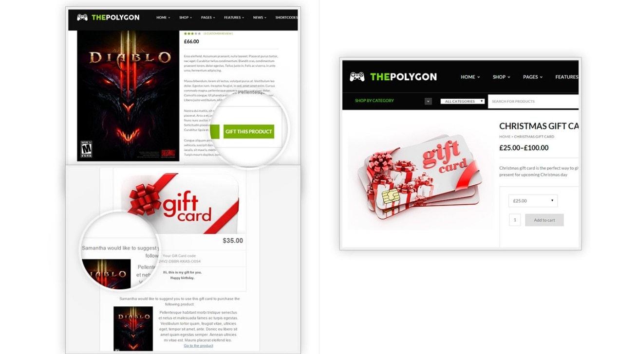 WooCommerce купоны и подарочные карты – Повысьте свои продажи 4