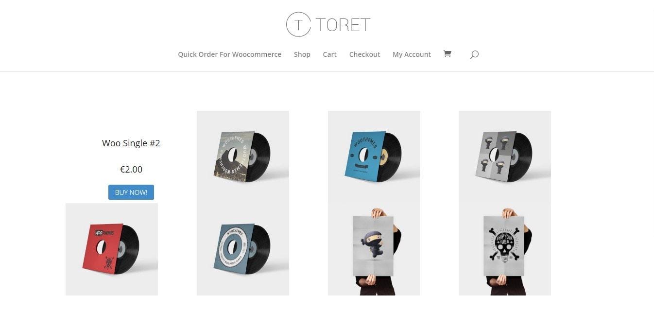 WooCommerce оформление заказа и его обработка: сделайте свой магазин эффективным 5