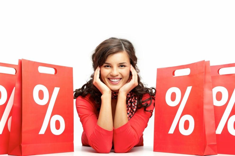 WooCommerce скидки: счетчики, скидки за шэринг и бонусы