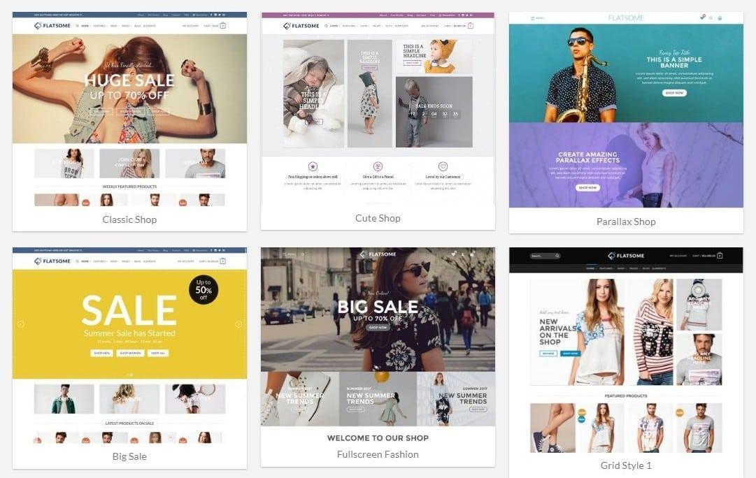 WooCommerce социальные кнопки для шэринга и скидок 7