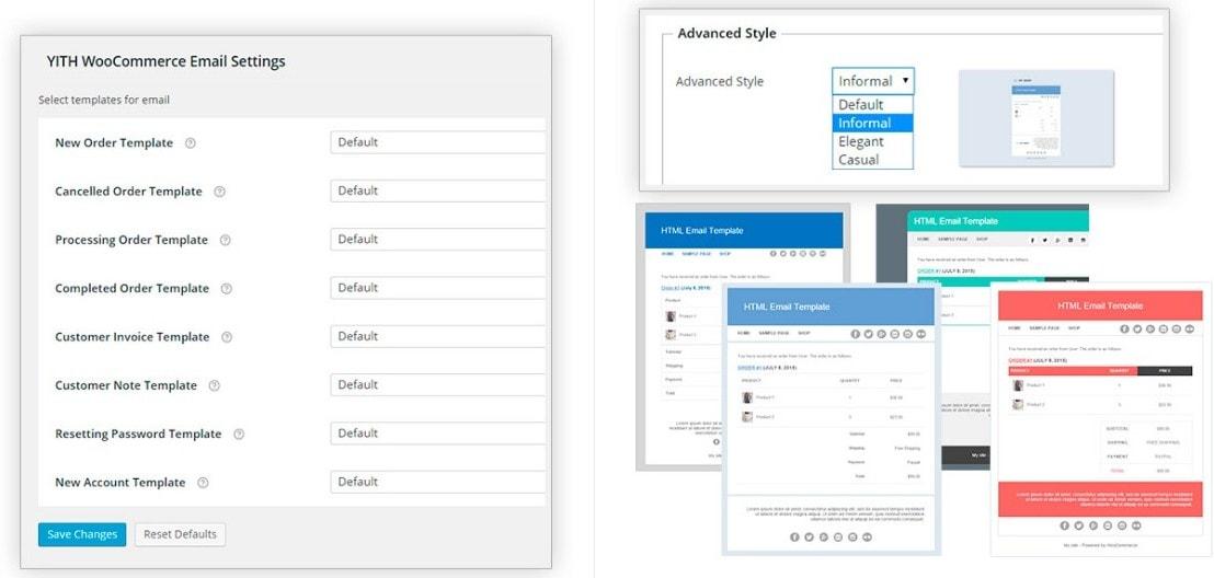 WooCommerce email плагины: простой и эффективный email-маркетинг 4