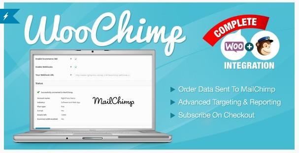 WooCommerce email плагины: простой и эффективный email-маркетинг 5