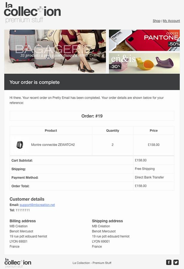 WooCommerce email плагины: простой и эффективный email-маркетинг 7
