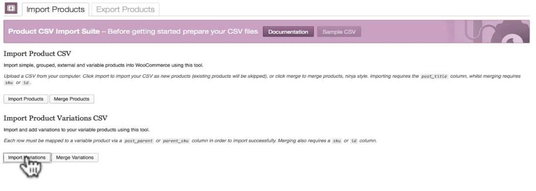 импорт WooCommerce: используйте и анализируйте данные своего магазина 1