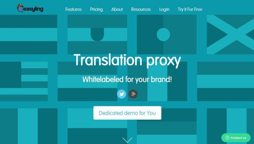 как создать на WordPress многоязычный сайт – 4 способа 15