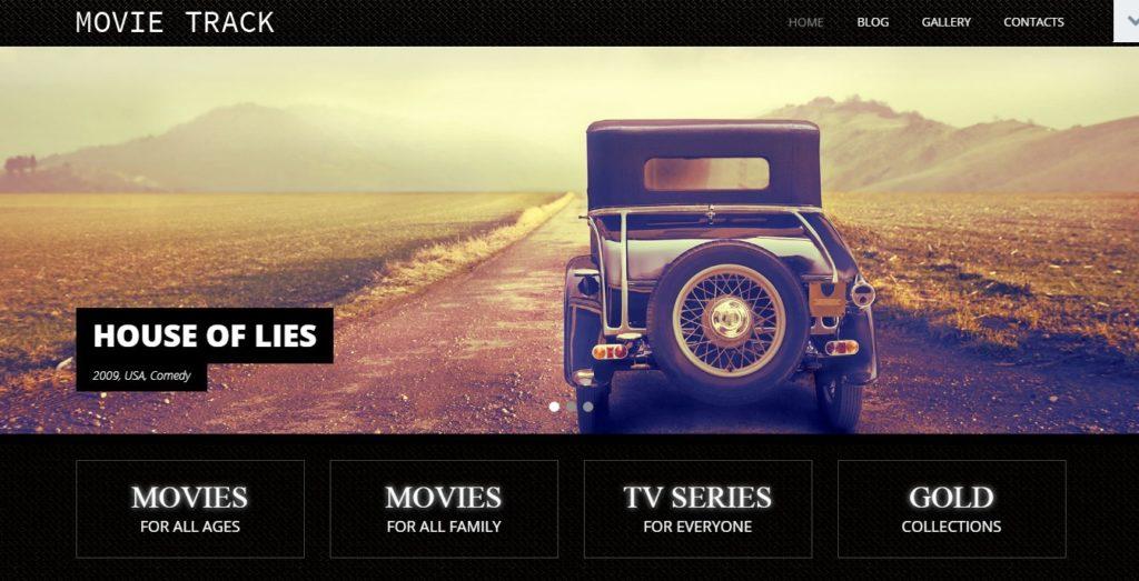 шаблоны WordPress для онлайн кинотеатра с бронированием и интеграцией IMDb 4