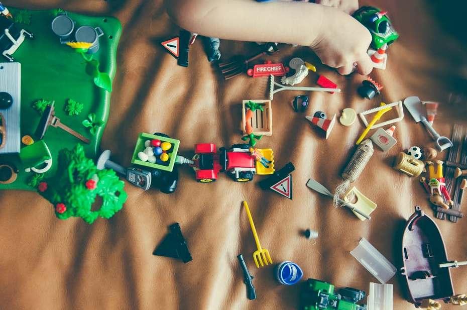 Шаблон интернет магазина игрушек: быстрый старт в сфере eCommerce
