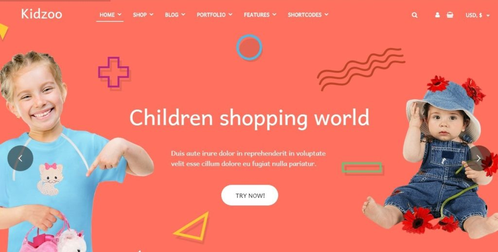 шаблон интернет магазина игрушек: быстрый старт в сфере eCommerce 6
