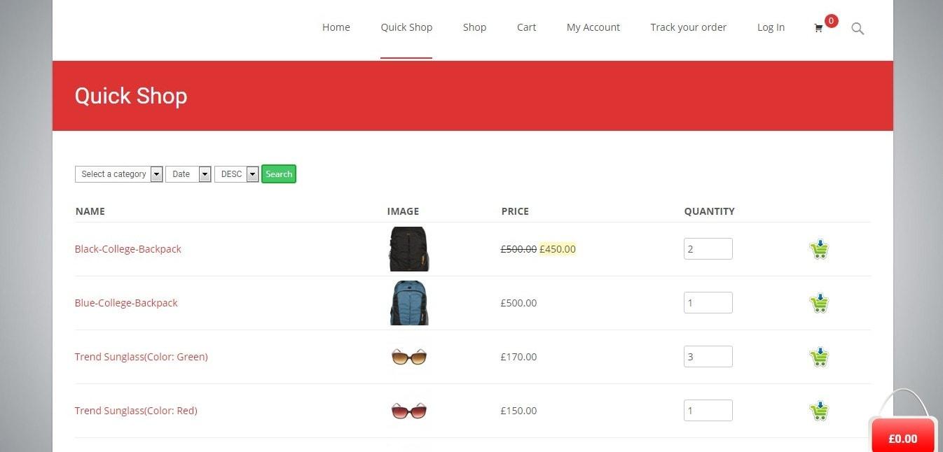 WooCommerce заказы: простое оформление, обработка и управление 06