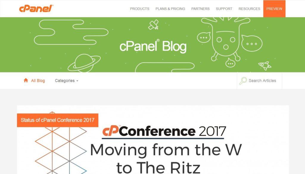 бренды WordPress: ТОП 30 известных компаний, СМИ и знаменитостей 17