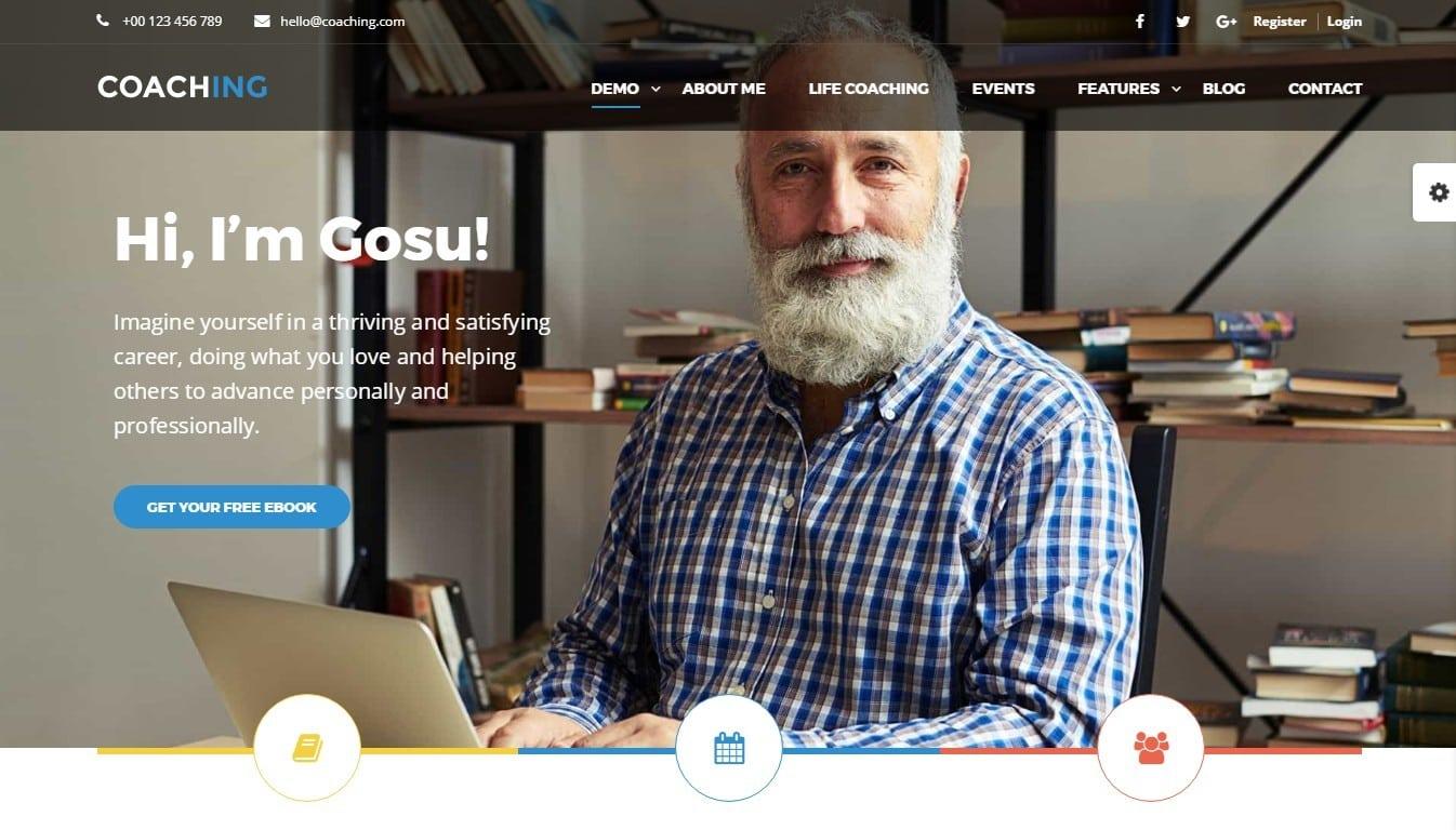 Профессиональные шаблоны для сайтов с портфолио и магазином