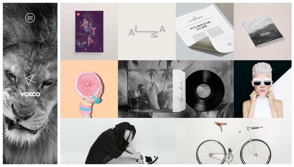 шаблон сайта для фрилансера со стильным дизайном и онлайн-оплатой 5