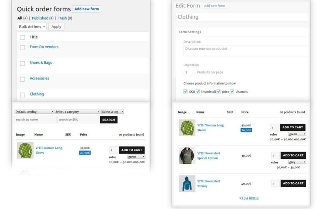 WooCommerce быстрый заказ: упростите покупки и повысьте продажи 1
