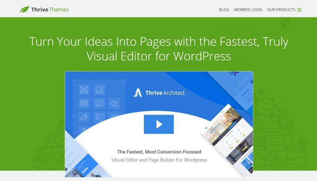 WordPress лэндинг: все о раскрутке вашего бренда + 10 плагинов 03
