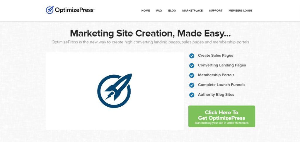 WordPress лэндинг: все о раскрутке вашего бренда + 10 плагинов 04