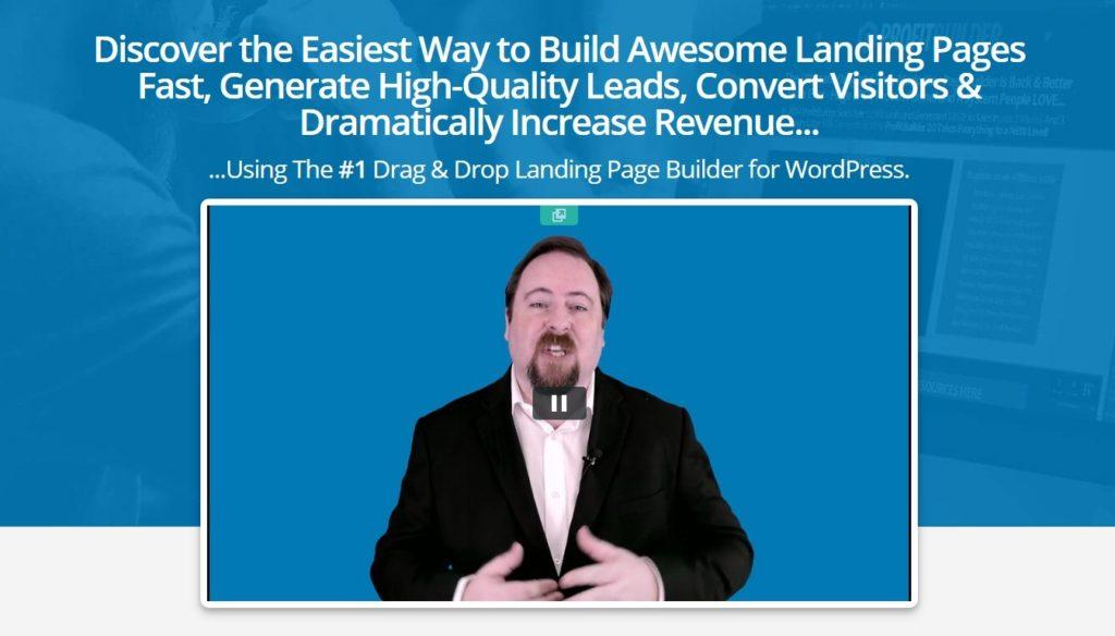 WordPress лэндинг: все о раскрутке вашего бренда + 10 плагинов 11
