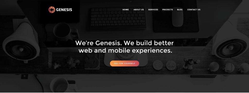 адаптивный макет сайта для корректной работы на мобильных устройствах 11