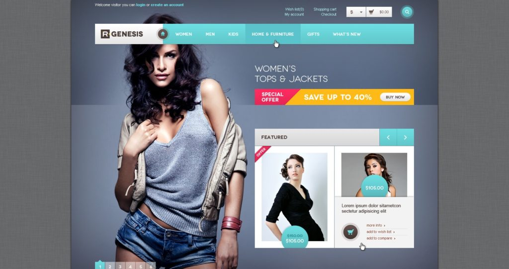 макеты сайтов для верстки для начинающих и опытных юзеров 11