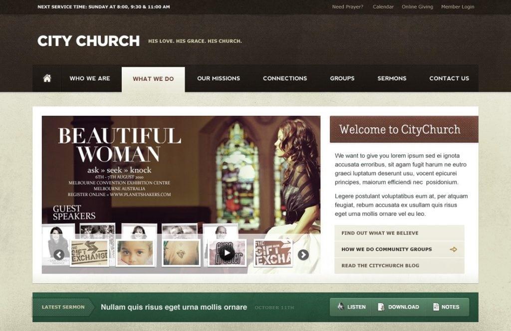 макеты сайтов для верстки для начинающих и опытных юзеров 19