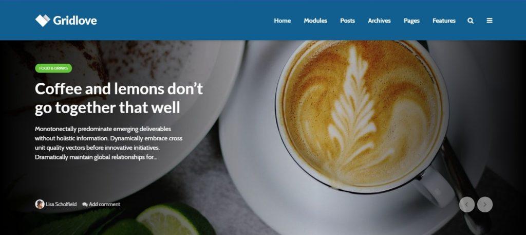 сколько стоит сделать сайт на WordPress 06