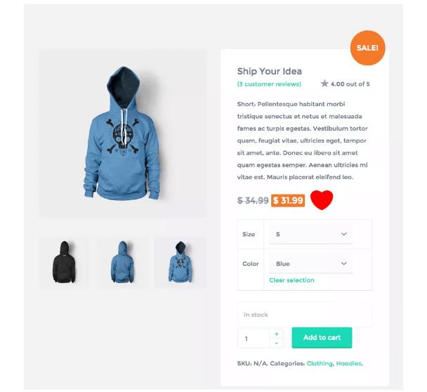 Wishlist WooCommerce: плагины для приятных и выгодных покупок