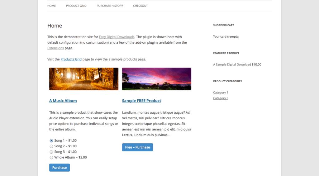 WordPress обзор: На что способна лучшая в мире CMS 12