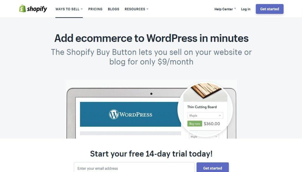 WordPress обзор: На что способна лучшая в мире CMS 13