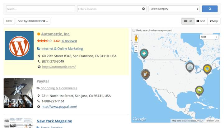WordPress обзор: На что способна лучшая в мире CMS 14