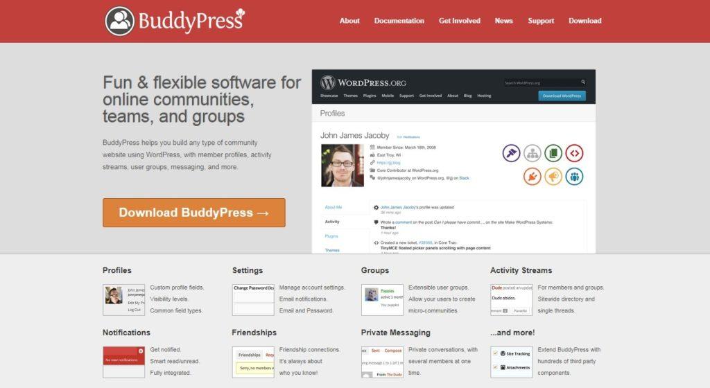 WordPress обзор: На что способна лучшая в мире CMS 19