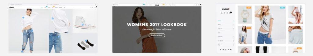 WordPress русский интернет магазин: Свежие шаблоны на 2018 год 02
