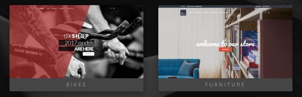WordPress русский интернет магазин: Свежие шаблоны на 2018 год 10