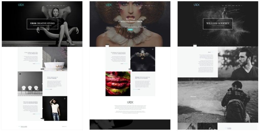 верстка сайта HTML CSS для разработки под любую платформу 02