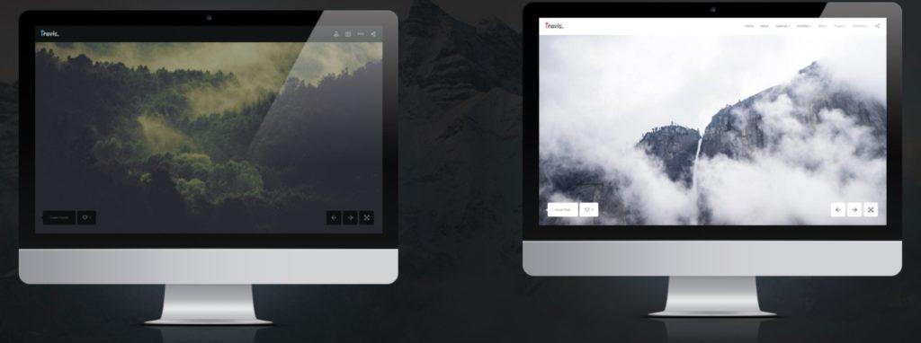 верстка сайта HTML CSS для разработки под любую платформу 18