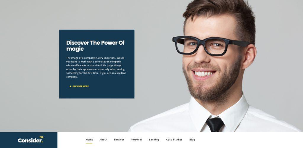 готовые макеты сайтов с премиум дизайном на все случаи жизни 05