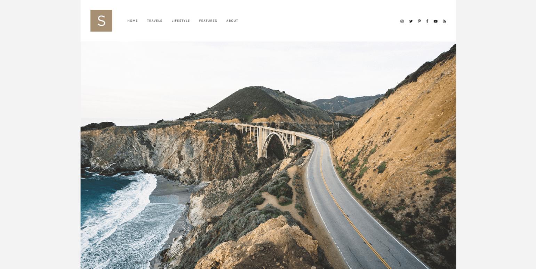 Готовые макеты сайтов с премиум дизайном на все случаи жизни
