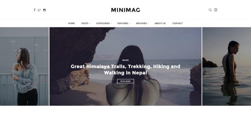 готовые макеты сайтов с премиум дизайном на все случаи жизни 15