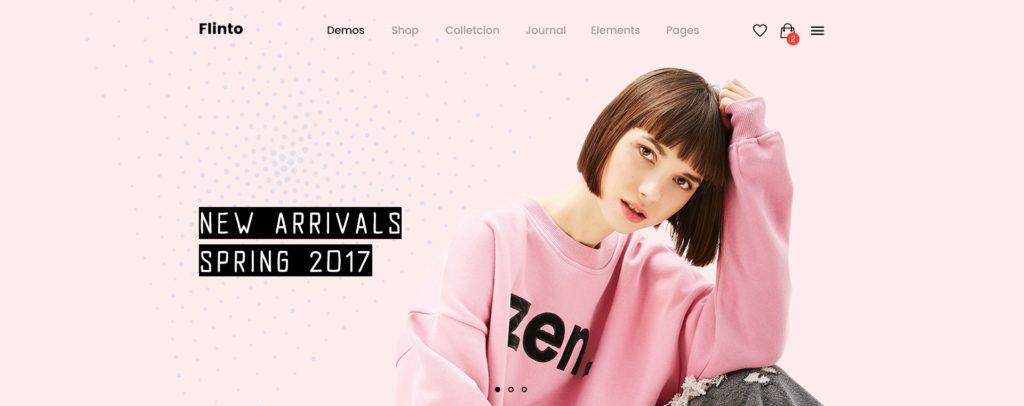готовые макеты сайтов с премиум дизайном на все случаи жизни 17