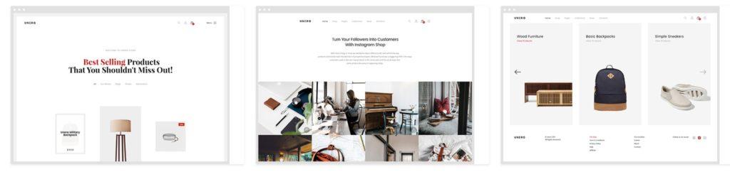 каким должен быть первый шаблон сайта – рекомендации и лучшие варианты 12