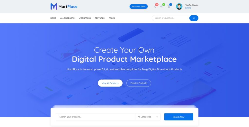 купить макет сайта с клевым дизайном и функционалом 14