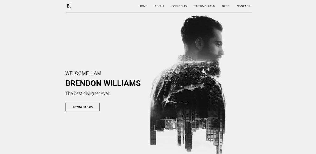 купить макет сайта с клевым дизайном и функционалом 17