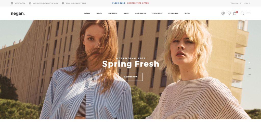 лучшие макеты сайтов с невероятно крутым оформлением 16