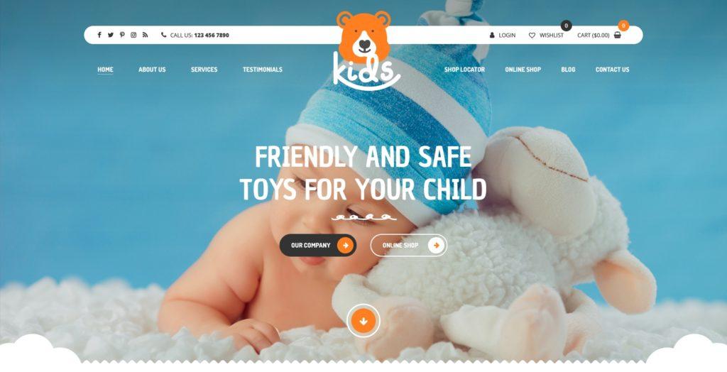 макеты сайтов HTML CSS с поддержкой полноценных версток 19