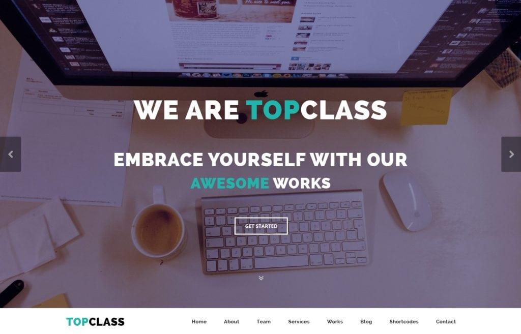 макет сайта цена: Доступные концепции сайта до 10$ 01