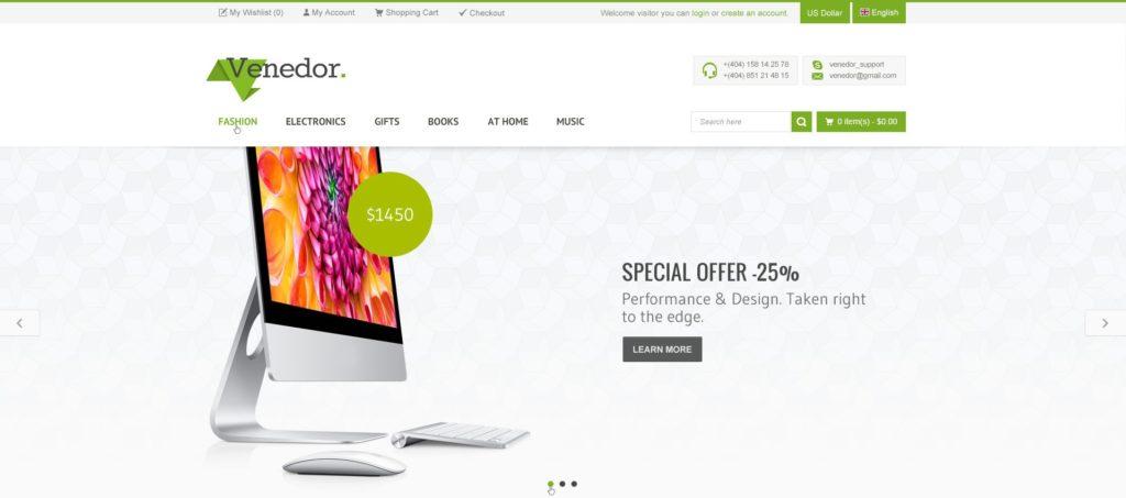 макет сайта Bootstrap для отзывчивых веб-ресурсов 19
