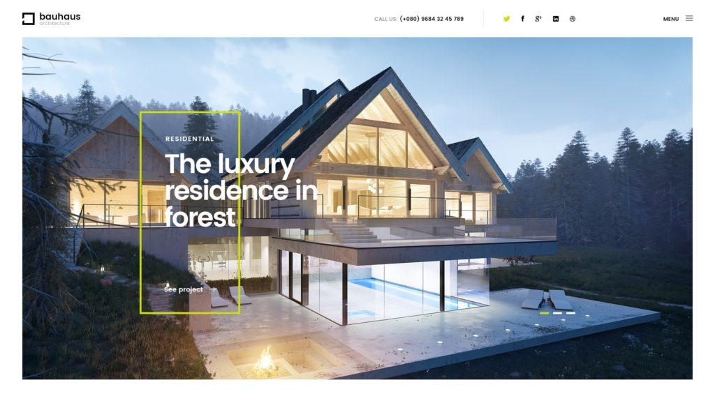 макет строительного сайта для серьезного бизнеса 04