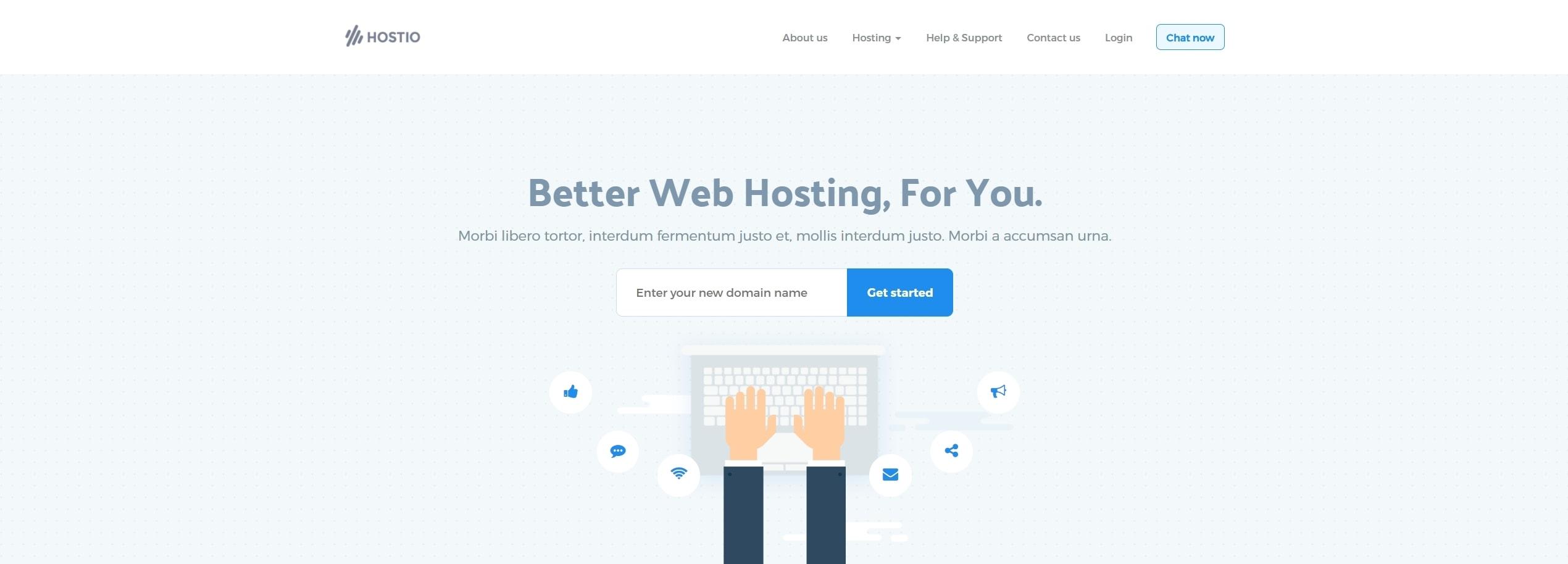 Скачать верстка сайта с прописанным кодом HTML