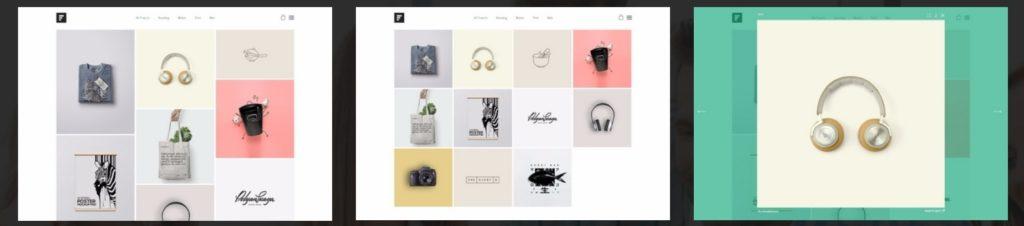 свежий обзор шаблонов WordPress с премиум дизайном 05